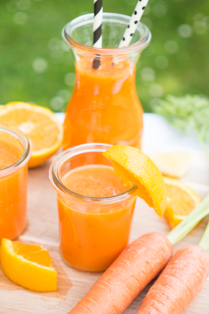 Orange-Carrot-Smoothie